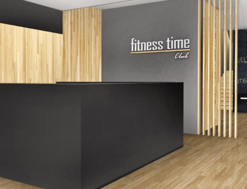 FITNESS TIME CLUB