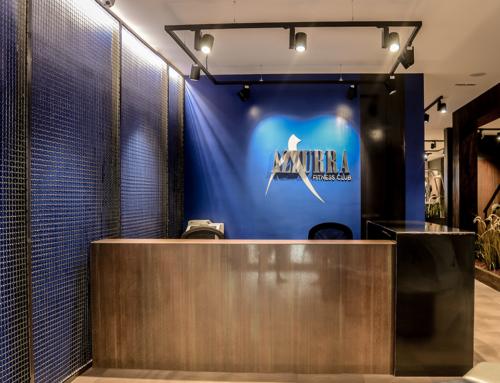 Azzurra Fitness Club