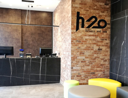 H2O Fitness and SPA